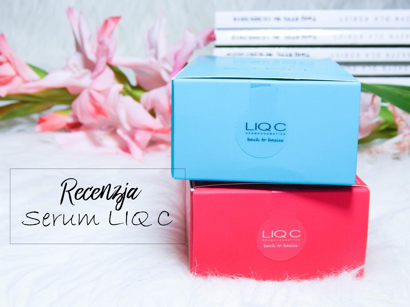 liq cc serum z witamina c opinie lig c 15