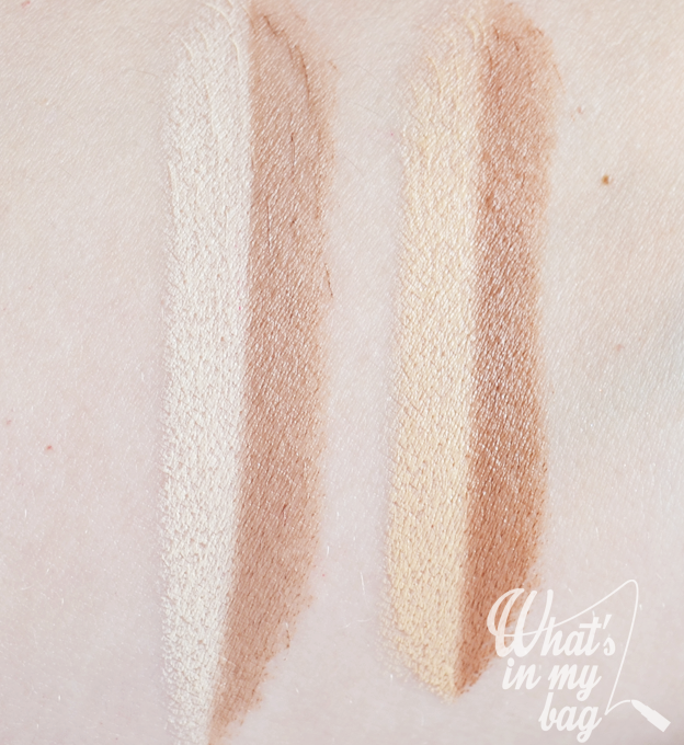 Maybelline Master Contour Stick swatch