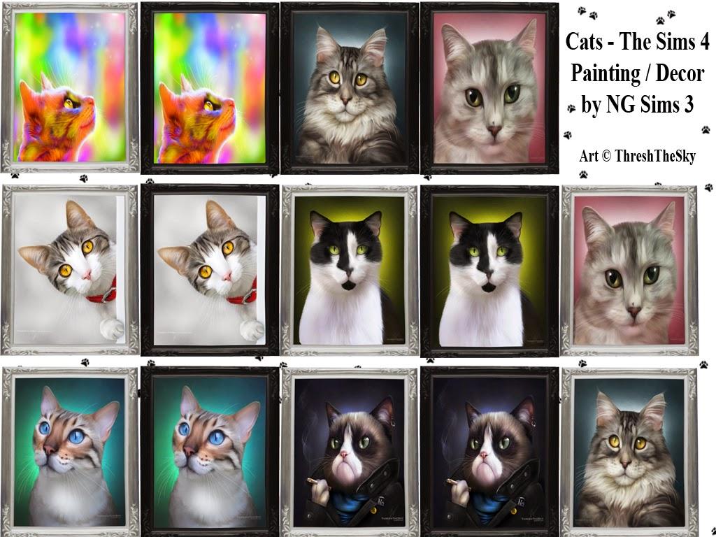Cat Bird Game Online
