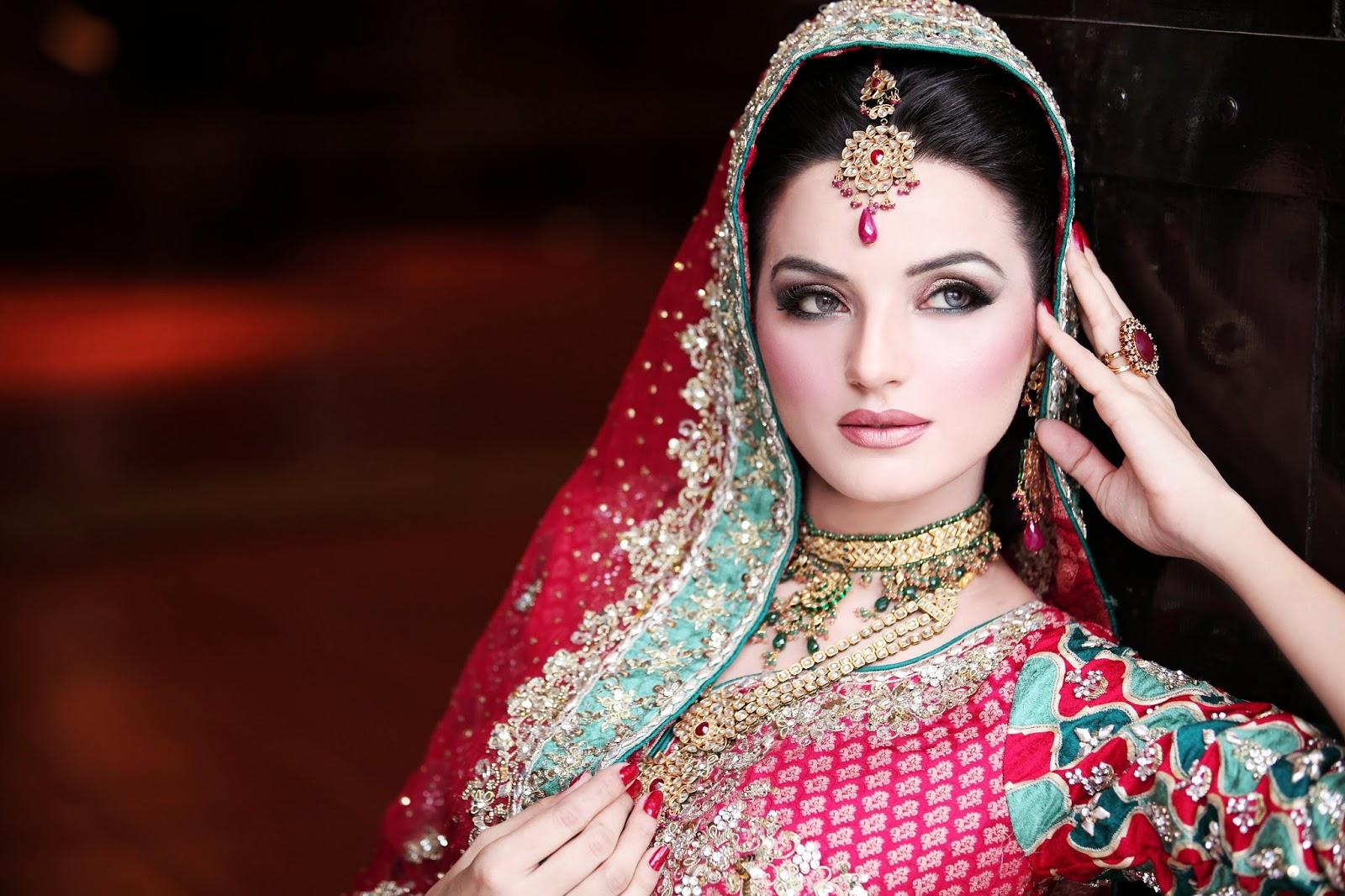 Free Download Hd Wallpapers Latest Best Pakistani Bridal -3681
