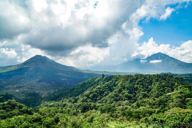 Gunung Batur - Bali
