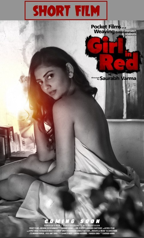Girl in Red (2016) Short Movie Hindi 720p WEB-DL x264 ESubs