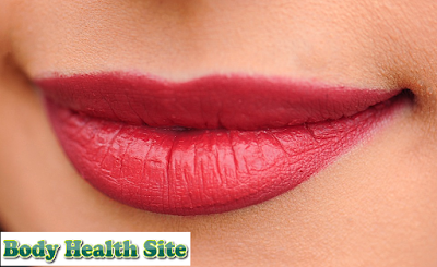 Free from Dry Lips with Natural Lip Mask