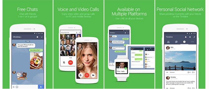 10 free apps to make free voice and video calls on your