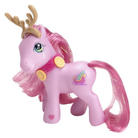 MLP Winter Wish Winter Ponies  G3 Pony