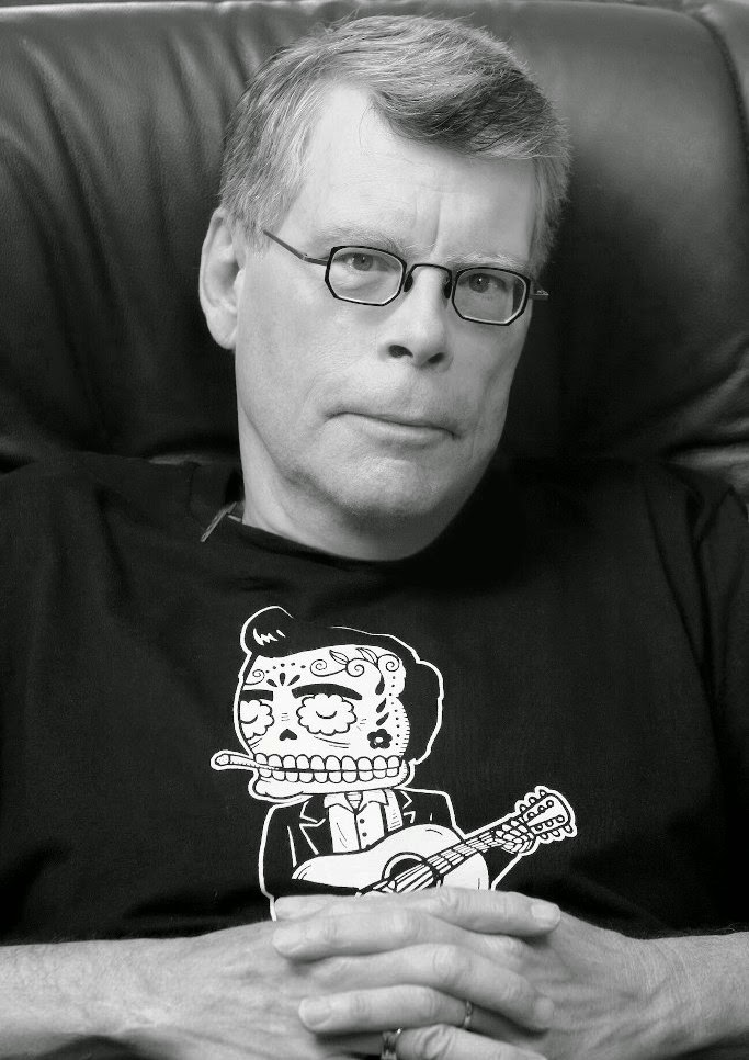 Stephen King, The mangler, Relatos de misterio, Tales of mystery, Relatos de terror, Horror stories, Short stories, Science fiction stories, Anthology of horror, Antología de terror, Anthology of mystery, Antología de misterio, Scary stories, Scary Tales
