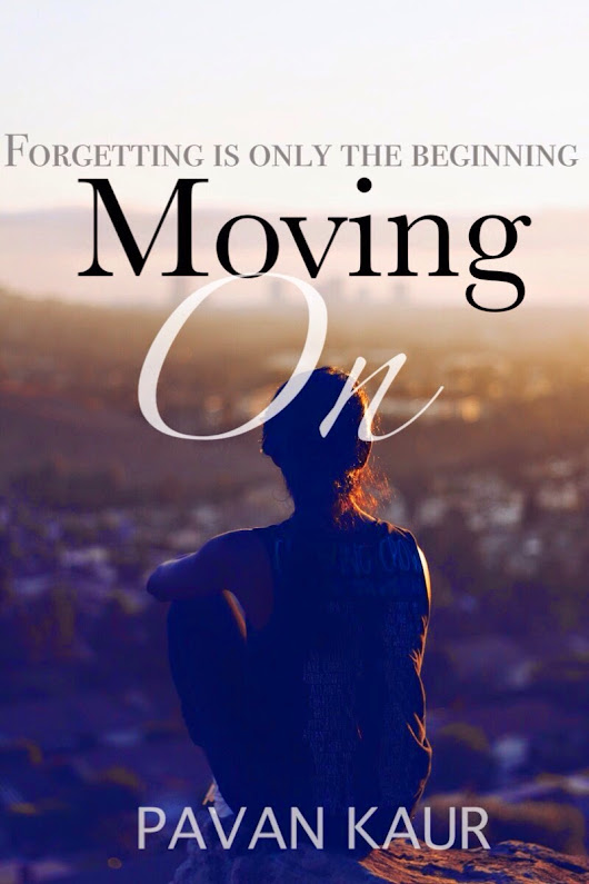Moving On is OUT!