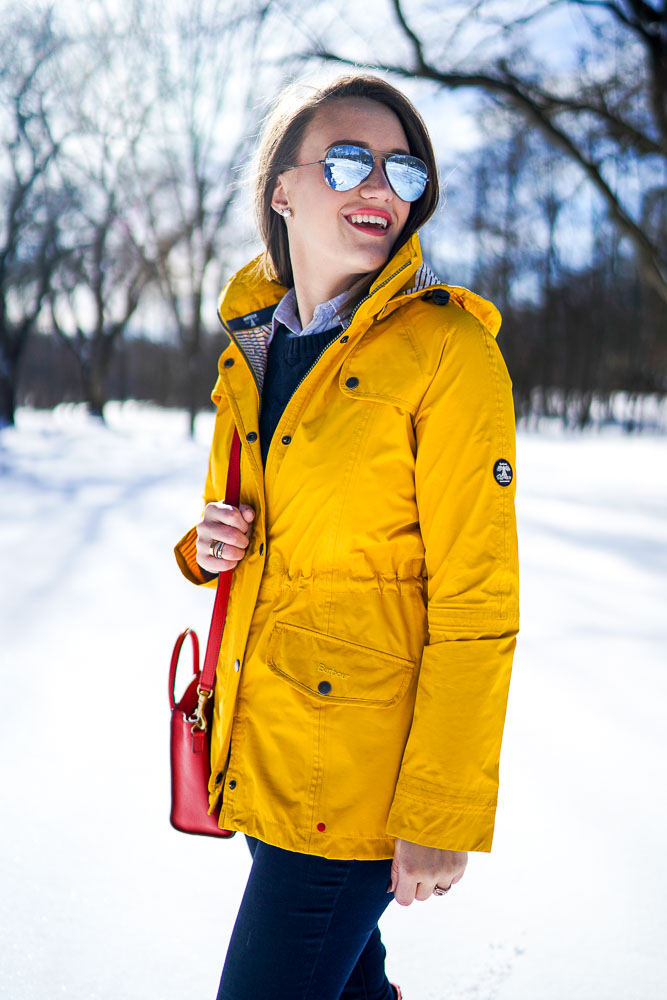 Krista Robertson, Covering the Bases,Travel Blog, NYC Blog, Preppy Blog, Style, Fashion Blog, Travel, Fashion, Preppy Style, Preppy Winter Looks, Barbour, NYC Winter, Winter Looks, Cute Winter Style, Winter Fashion Inspiration, Snowy Weather