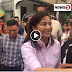 MUST WATCH : VP LENI, SPOTTED IN MARIKINA! NANGANGAMPANYA NA?!