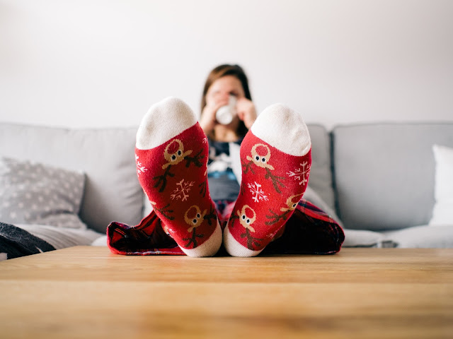 Tips para no comer tanto en la cena de Navidad o Año Nuevo