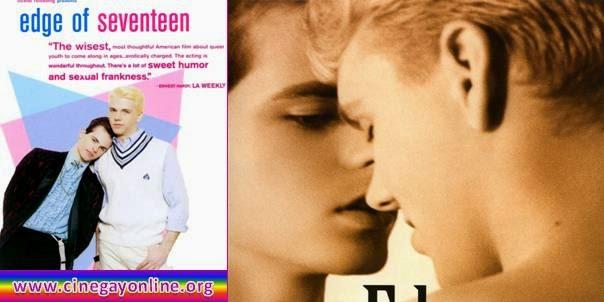 Resultado de imagen para Edge of seventeen cine gay online