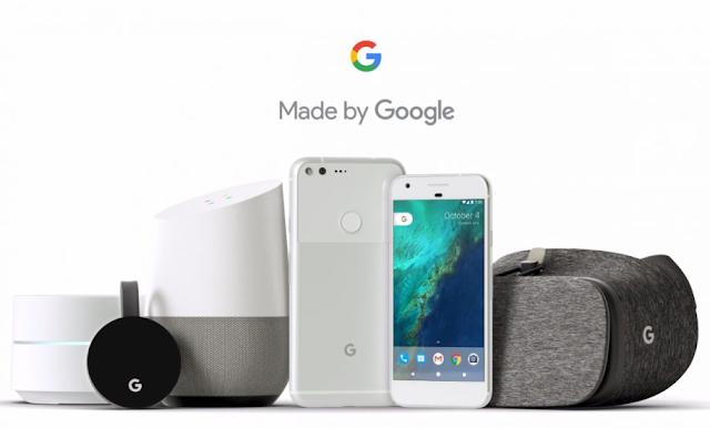 كيفية مشاهدة مؤتمر جوجل اليوم مباشرة