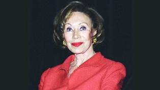 Tenía 92 años. Hace medio siglo heredó el diario más vendido de la Argentina y fue su directora durante la transformación de Clarín en uno de los grupos de medios más importantes de habla hispana