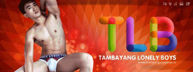 Tambayang Lonely Boys