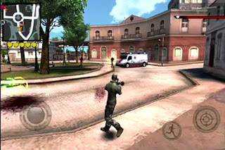 Gangstar Rio City of Saints Mod Apk 1.1.7b