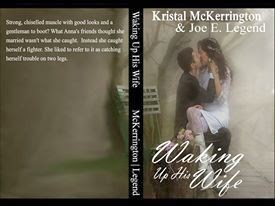 http://www.amazon.com/Waking-His-Wife-Kristal-McKerrington-ebook/dp/B00F56DH2M/ref=sr_1_1?s=books&ie=UTF8&qid=1395790317&sr=1-1&keywords=kristal+mckerrington