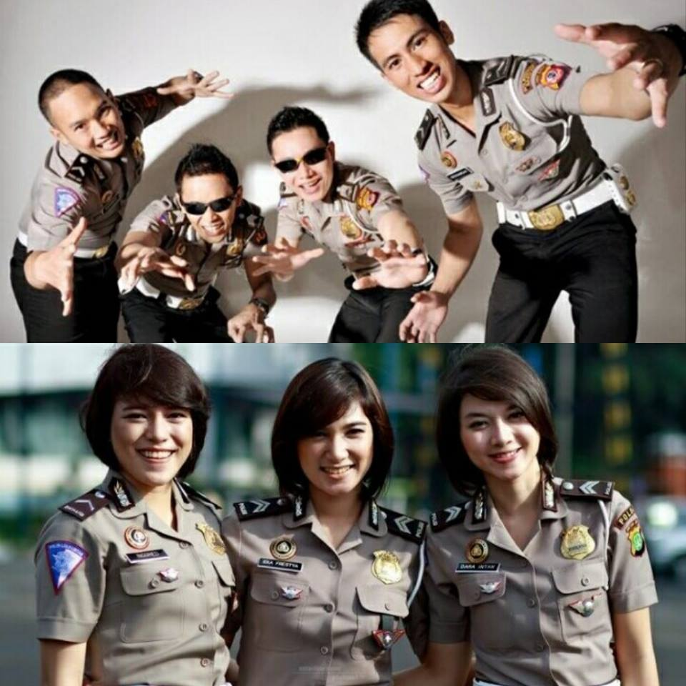 Ingin Daftar Polisi atau TNI? Ketahui Syarat Tinggi Badan Minimal Polisi dan TNI Agar Diterima