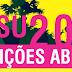 Inscrições no SISU começam nesta terça (23). UFOB ofertará 996 vagas