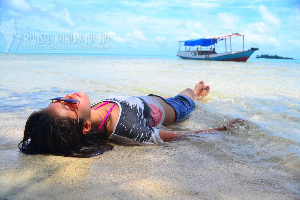 Booking Sekarang Paket Wisata Karimun Jawa Tahun 2017 2018 Ransel