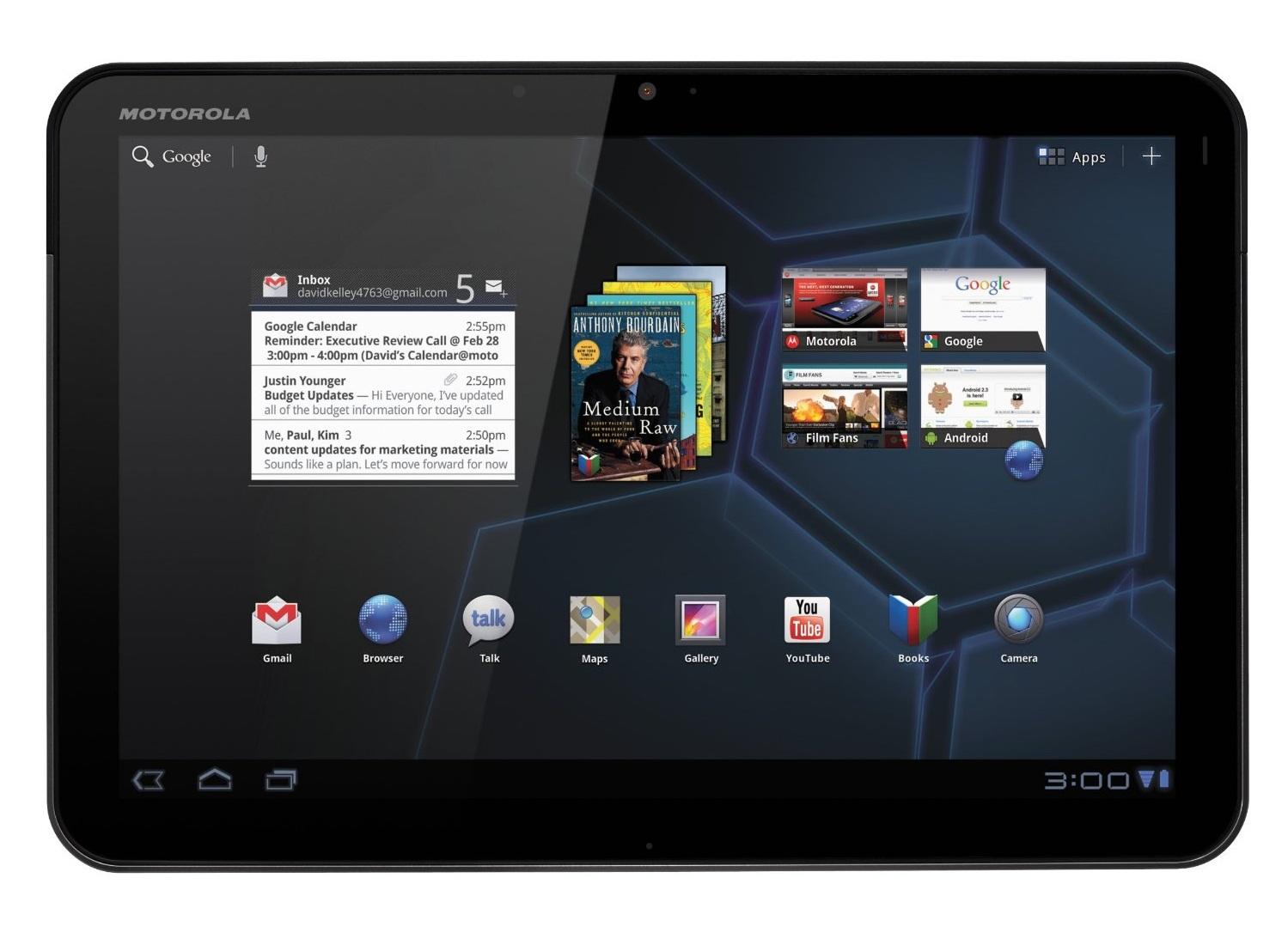 Motorola Xoom Mz604 Usb Driver Free Download For Windows