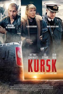 Film Kursk (2018)