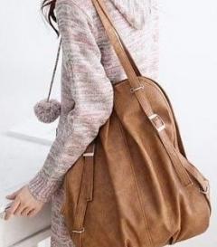 Bag ~ Brown