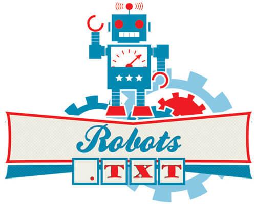 Cara Setting Robot.txt dan Tag Tajuk Robot Khusus di Blogger