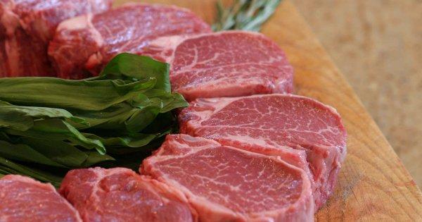 Παγκόσμιο Οικονομικό Φόρουμ: Μην τρώτε μοσχαρίσιο κρέας!