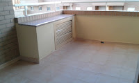 apartamento en venta costa caribe ii av jardin oropesa terraza
