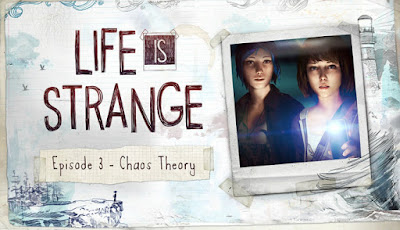 Life Is Strange Episode 3 PC Game