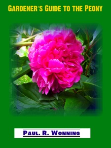 Gardener's Guide To The Peony