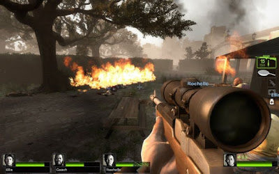 Left 4 Dead 3 Game Free Download