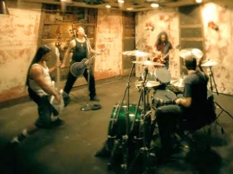Metallica 2004 The Unnamed Feeling