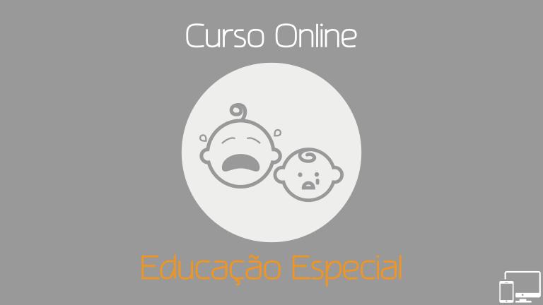 Curso de Educação Especial