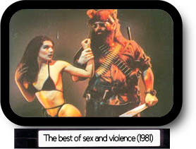 The best of sex and violence (1981)