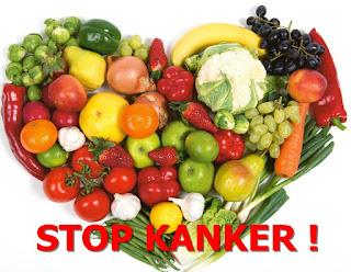 Inilah 8 Makanan Pencegah Kanker