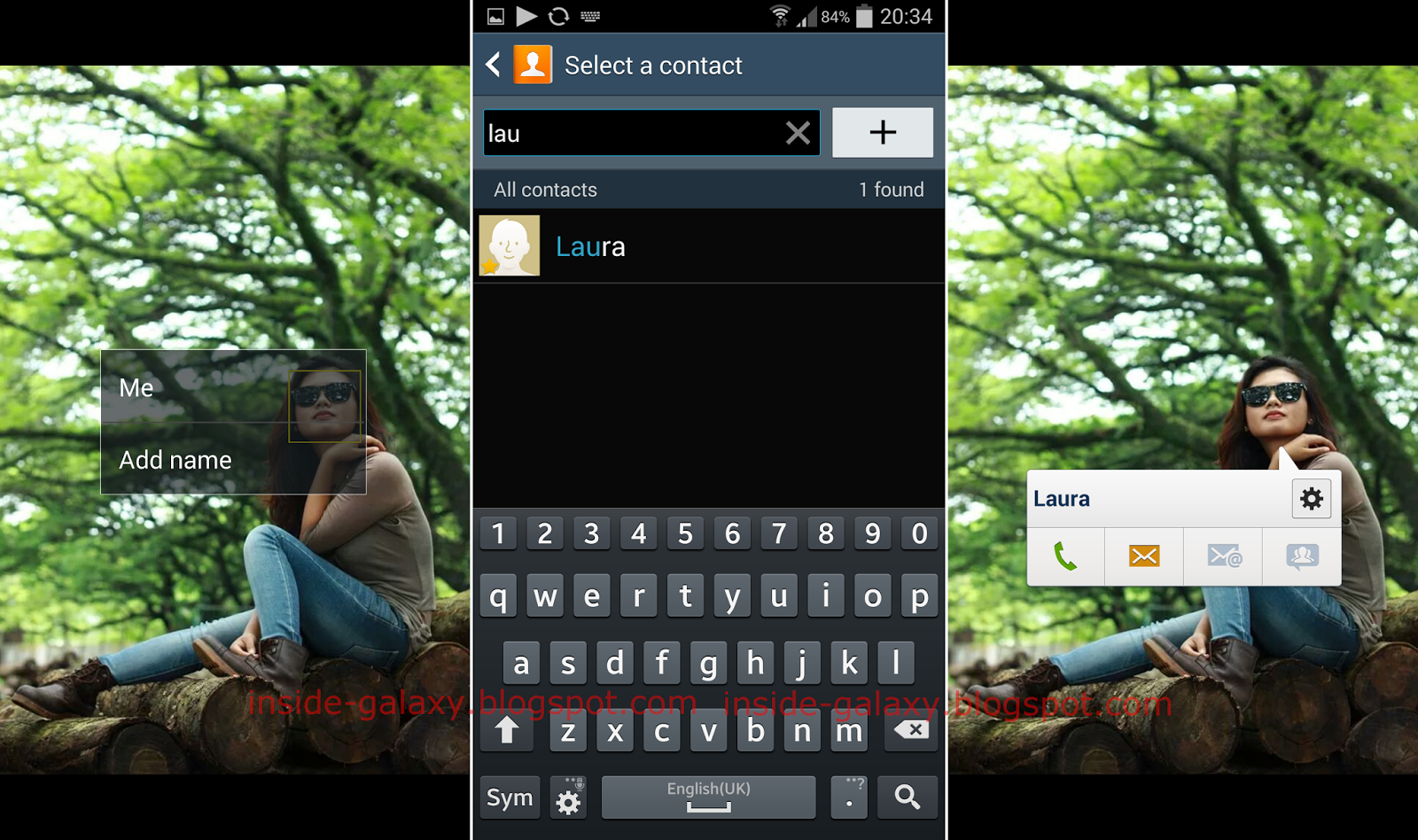 Samsung Galaxy S4: How to Enable and Use Face Tag in the Gallery App