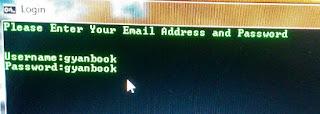 Notepad keyloggers