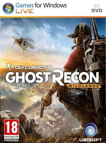 Tom Clancy's Ghost Recon Wildlands PC Full Español Latino