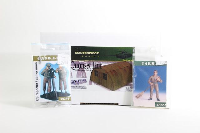 Achat Quarter Kit