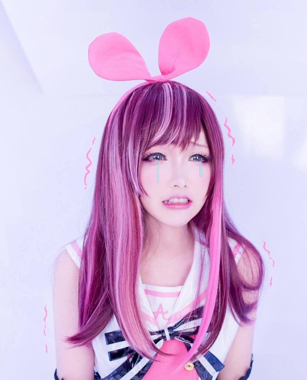 Kizuna Ai Cosplay Kawaii Testbloghost