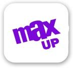 Max Up en vivo