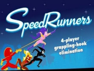 Download SpeedRunners Game For PC