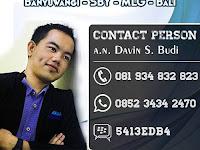Jadwal Travel BWi Banyuwangi - Denpasar PP