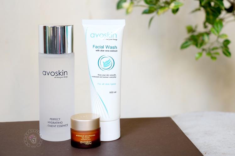 Review Avoskin