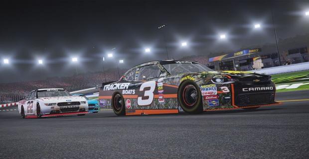 NASCAR Heat 2 Xbox