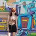 Barcelona Daytime Lookbook