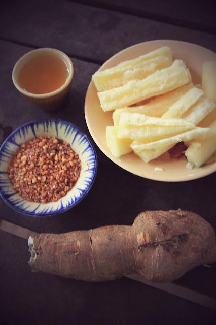 Vietnam Tapioca