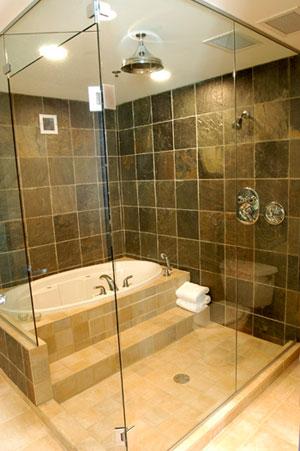 Luxury Bathroom Showers Short Crazy Pplump