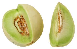Manfaat dan khasiat buah melon untuk kecantikan dan ibu hamil